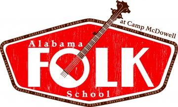 Alabama Folk School at Camp McDowell