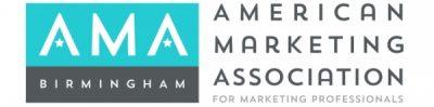 American Marketing Association - Birmingham Chapter