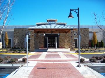Trussville Civic Center