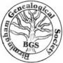 Birmingham Genealogical Society