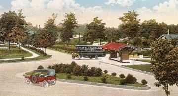 Historic Norwood