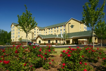 Homewood Suites Birmingham-SW/Riverchase-Galleria