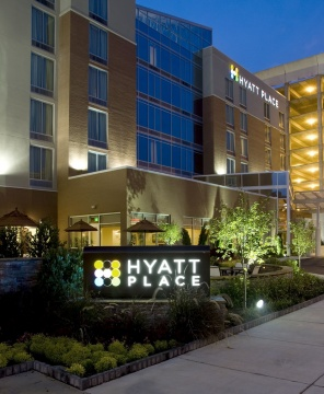 Hyatt Place Birmingham Downtown