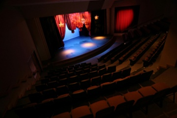 The Library Theatre