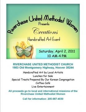 Riverchase United Methodist Women