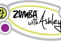 Zumba Fitness With Ashley