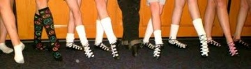 Katie Cox School of Irish Dance