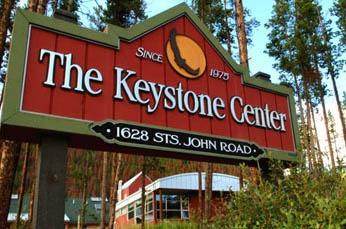 The Keystone Center