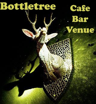 Bottletree Cafe