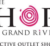 The Outlet Shops of Grand River - Santa's Workshop