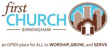 First Church Birmingham