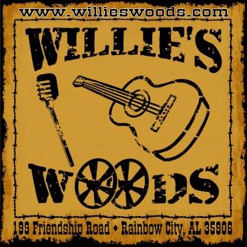 Willie's Woods Music Venue