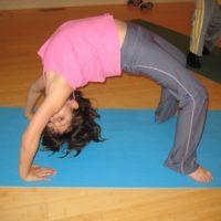 Spa Yoga Camp