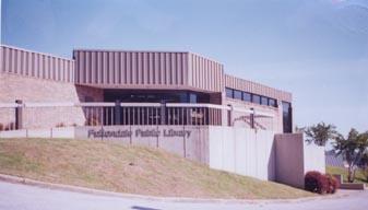 Fultondale Public Library
