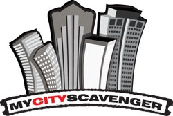 My City Scavenger