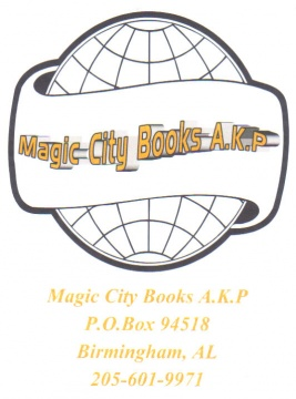 Magic City Book A.K.P Book Fair