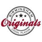 Birmingham Originals