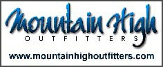 Mountain High Outfitters in Cahaba Village