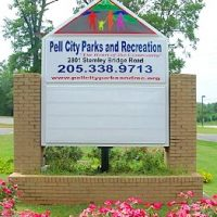 Pell City Parks and Recreation Department