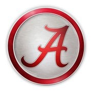 University of Alabama Football vs Texas A&M