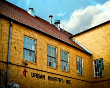 Urban Ministry, Inc.