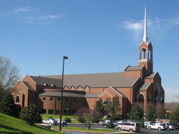 Briarwood Presbyterian Church, PCA