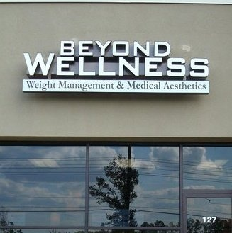 Beyond Wellness Medspa