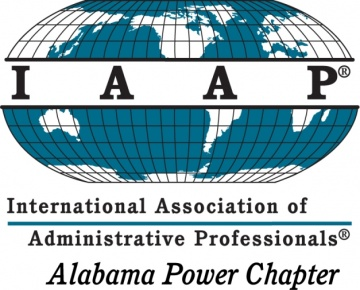 Alabama Power Chapter - IAAP