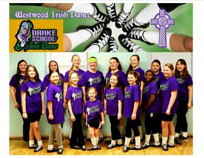 Westwood Irish a Drake School of Irish Dance Affil...