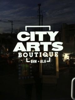 City Arts Boutique