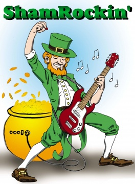 ONB St. Patrick's Day Parade and Shamrockin Festiv...