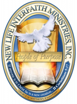 New Life Interfaith Ministries