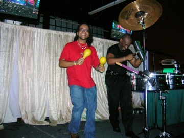 Ivan Correa Entertainment