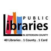 Public Libraries in Jefferson County