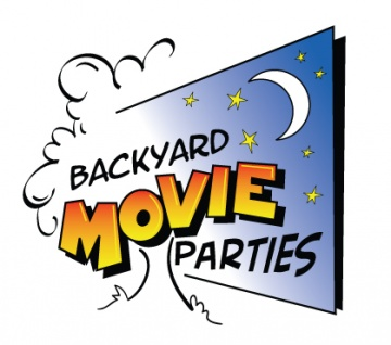 Backyard Movie Parties
