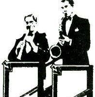 Aint Misbehavin' Dance Band (Big Band)