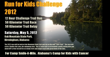 Run for Kids Challenge