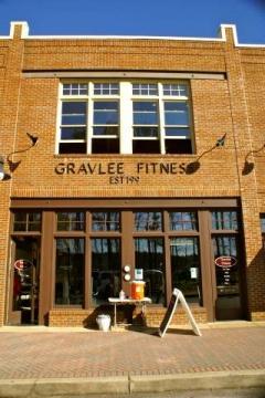 Gravlee Fitness