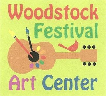 Woodstock Festival Art Center