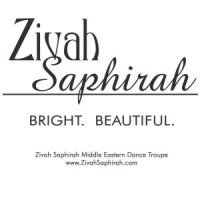 Zivah Saphirah Middle Eastern Dance Troupe