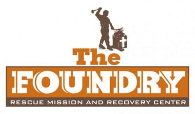 The Foundry Rescue Mission and Recovery Center