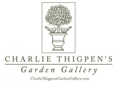 Charlie Thigpen's Garden Gallery
