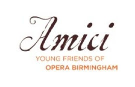 Amici--Young Friends of Opera Birmingham