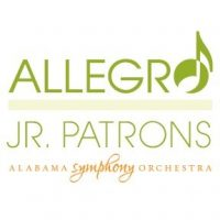 Allegro-Alabama Symphony Orchestra Jr. Patrons