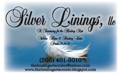 Silver Linings,llc: A Sanctuary for the Healing Arts; Where Hope & Healing Unite