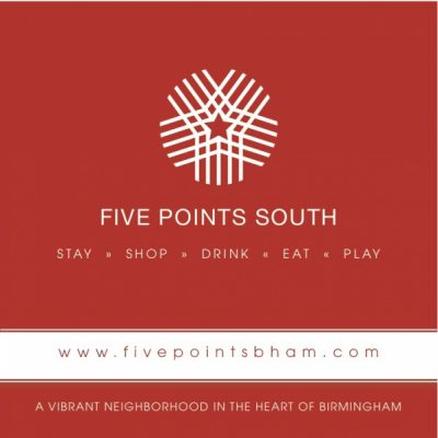 Five Points South Bham
