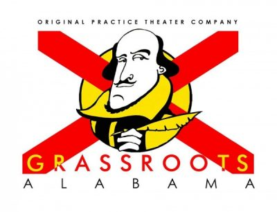 Grassroots Shakespeare Alabama