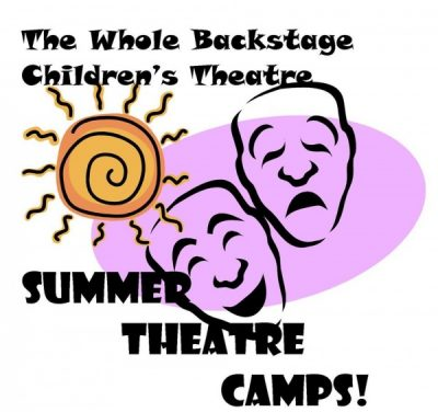 The Whole Backstage Children's Theatre