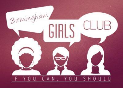 Birmingham Girls Club
