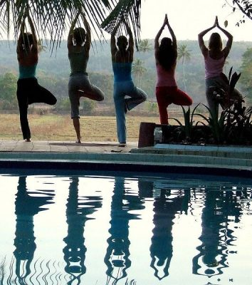 Wandering Yoga Cooperative